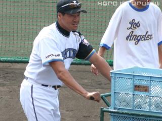 島田カズさん